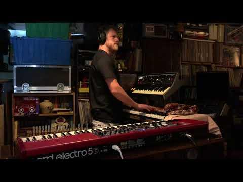 Lemon City Trio - Behind the Scenes