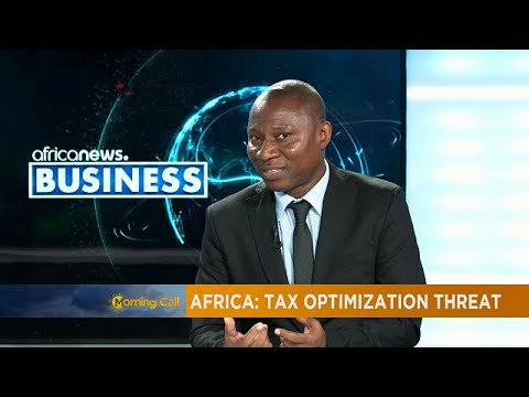 How multinationals operating in Africa 'evade' tax [Business]