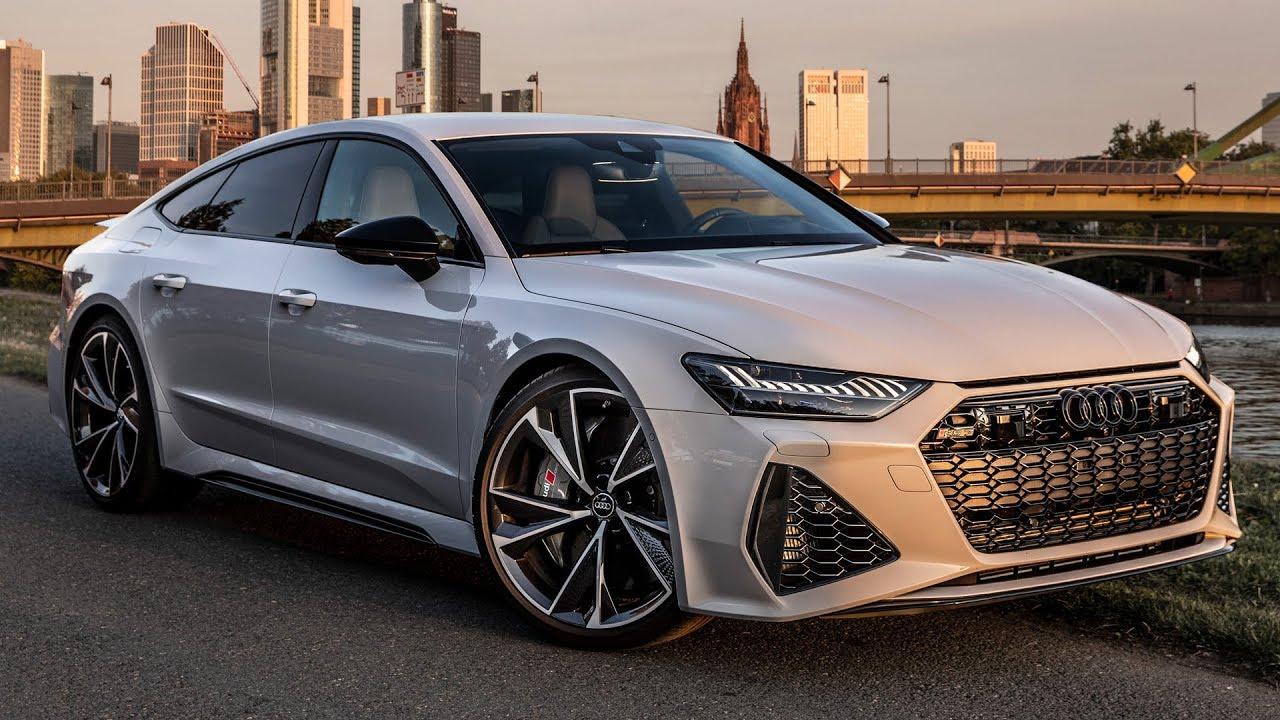 Kelebihan Audi R7 Top Model Tahun Ini