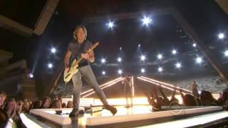 Tim McGraw - Highway Don't Care - feat. Keith Urban& Taylor Swift  at the 48th ACM Awards 2013