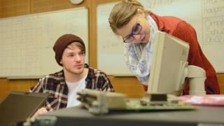 Ausbildung zum Fachinformatiker der Fachrichtung Systemintegration