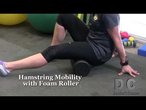 Mobility Therapy for Runners - 1st Choice Sports Rehab