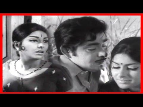 Theerthayathra | Old Malayalam Black And White Full Movie | Madhu & Sharada