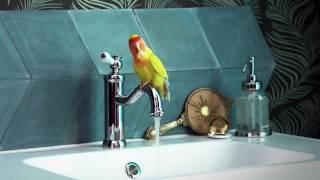 IKEA - HAMNSKÄR: Wasser und Energie sparen leicht gemacht
