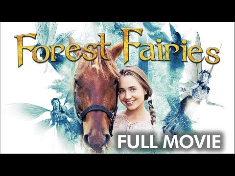 Forest Fairies - Full Movie