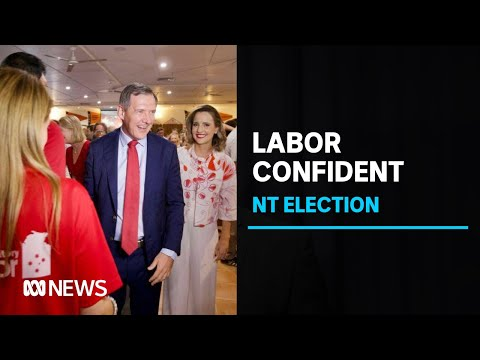 Labor party on track to form majority Government in the Norther Territory | ABC News from YouTube · Duration:  4 minutes 52 seconds