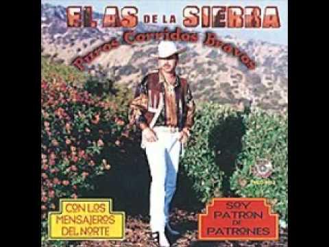 El As De La Sierra - Entre Perico Y Perico