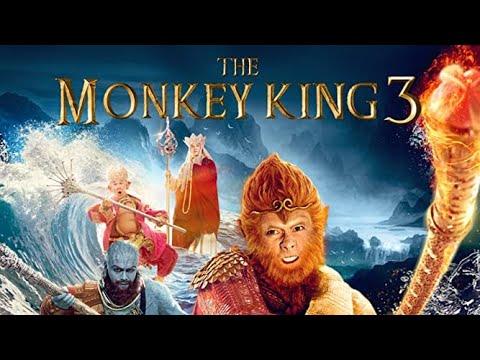 Download The Monkey King 3 2021 Full Movie Sub Indo [ Terbaru 2021 ]