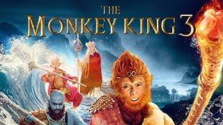 The Monkey King 3 2021 Full Movie Sub Indo [ Terbaru 2021 ] Thumb