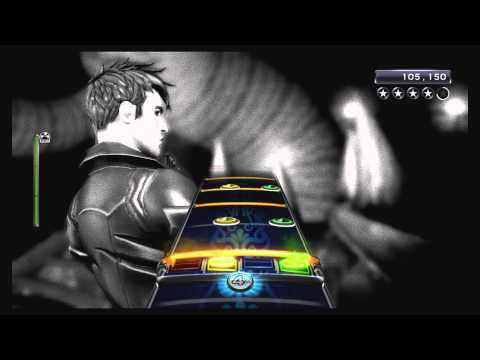 Dearest (I'm So Sorry) by Picture Me Broken Rock Band 3 Pro Drums Expert 5 Stars