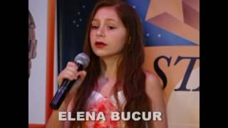 KRONSTADT MASTER FEST 2017-  ELENA BUCUR