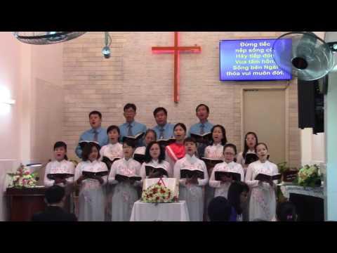 Thánh ca 631 TIẾNG GỌI