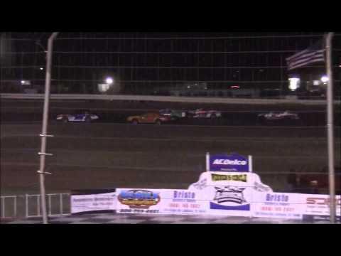 IMCA I Stock Main Lubbock Speedway 4 4 14