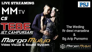 Live mmtv//CS TRI BUDAYA , MARGO MULYO SOUND//MARGO MULYO VIDEO VISUAL// BEYAN MTESEH //08-9- 2018.