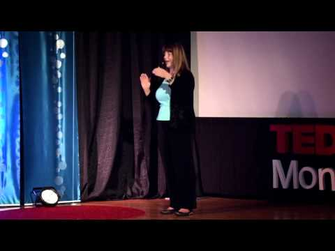 TEDxMonterey - Lynne Cox - Swimming Through the Sea of Change