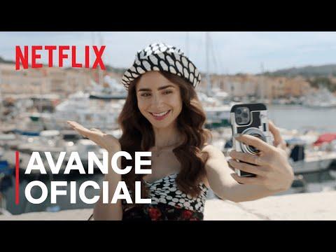 Emily en París: Temporada 2 (EN ESPAÑOL) | Avance del estreno | Netflix