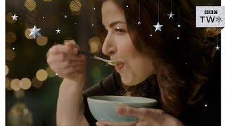 Golden Egg Curry recipe – Nigella: At My Table | Episode 5 – BBC TWO