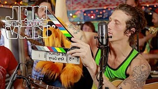 "THE REVIVALISTS - ""Keep Going"" (Live in Los Angeles, CA) #JAMINTHEVAN"