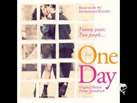 One Day - Rachel Portman - We Had Today