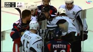 Colin Campbell vs Dylan Olsen Apr 11, 2015