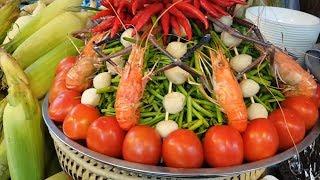 """Du Xuân Mậu Tuất 2018 TOÀN ĐỒ """"ĐỘC"""" LẠ công viên Tao Đàn?    Guide Saigon Food"""