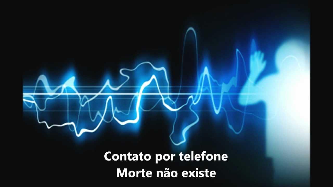 Resultado de imagem para a transcomunicação instrumental