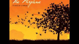 The Airplane - In a free world (A wind of change LP)