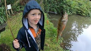 Fishing UK for 21 Days (PART 2) Wels catfish & Exploring the Midlands
