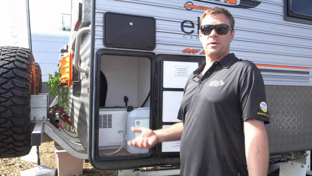 Jared discusses the brand new Methenol Fuel Cell