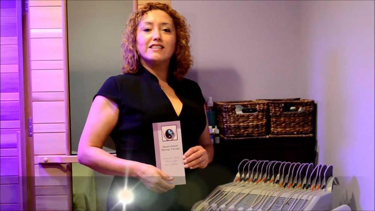 Miami Holistic Massage Therapy, Massage in Miami; Bringing ...