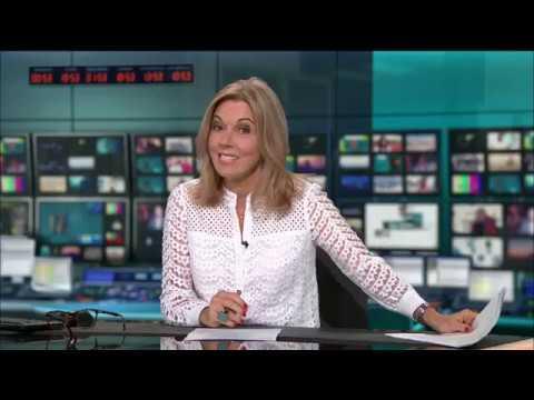 ITV Evening News