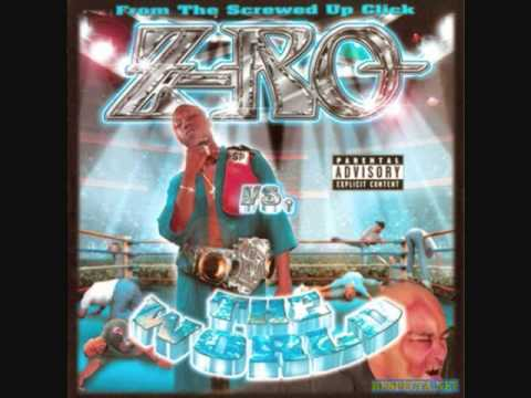 Z-ro - Why