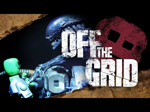 Stikbot | OFF THE GRID ☠️- S1 Ep. 9