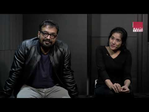 It's Cute To See Anuraag Kashyap Pulling...