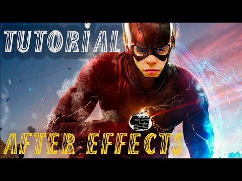 TUTORIAL FLASH - AFTER EFFECTS
