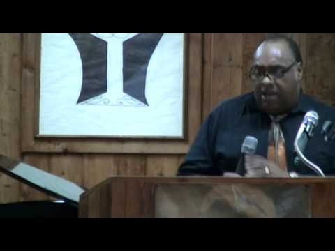 Message Of The Hour. Brother Jewel Forney Feb-8-2013