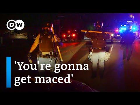 Minneapolis police shoot