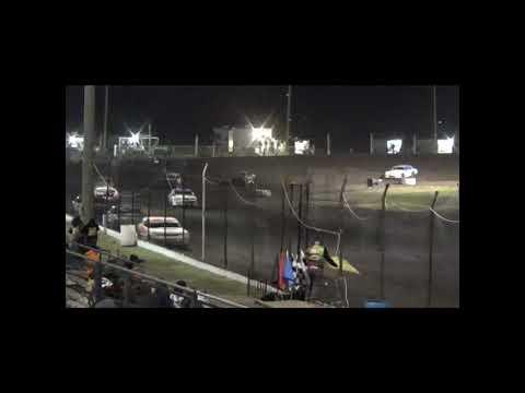 Hobby Stock Amain @ Hancock County Speedway 04/26/19