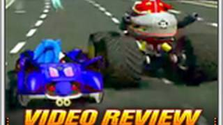 Sonic & SEGA All-Star Racing Review