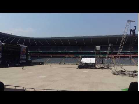 Thank You SABC Concert