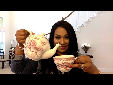 "Meghan Markle's Strategy on Securing the Bag ""Tea"""