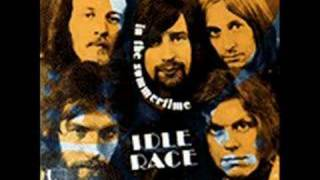 Idle Race - Days Of Broken Arrows