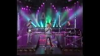 a-ha - Live in Spain TV show (80s) complete
