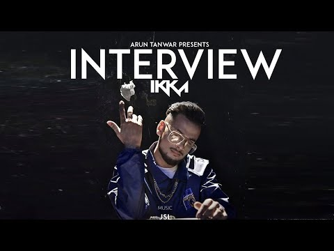 interview-|-ikka-|-jsl-|-new-punjabi-song-|-latest-punjabi-songs-2018-|-punjabi-music-|-gabruu