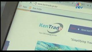 Why KENTRADE is offering free Wi-Fi at various Kenyan border points