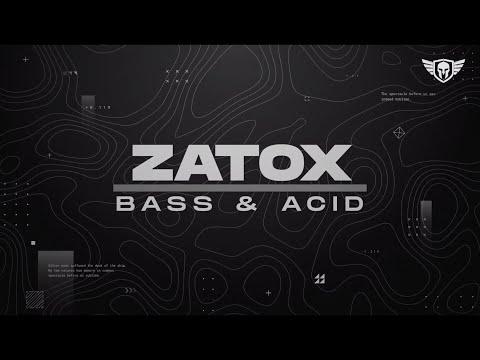 Смотреть клип Zatox - Bass And Acid