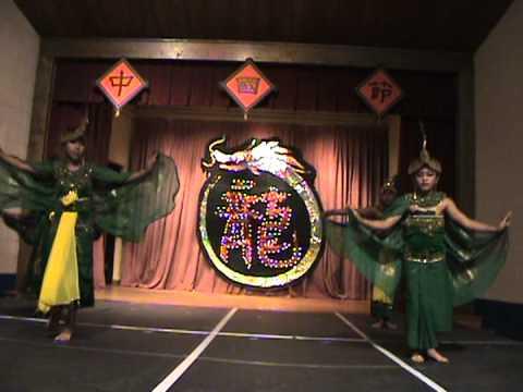 Santi Budaya Peacock Dance @ Hockessin, Delaware   Jun  24, 2012