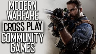 Modern Warfare 🔴 Beta Gameplay | Cross Play Enabled | Cyber Attack Game Mode | PC Gameplay