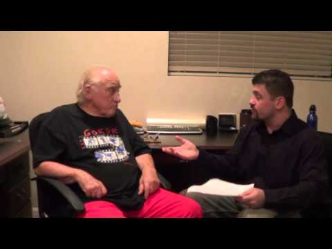 One-on-one with Gene Lebell pt. 2 - Movies, Elvis Presley, Bruce Lee, Ronda Rousey