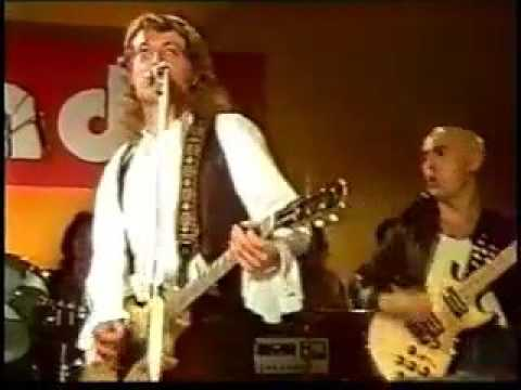Slade Live In Germany 1977